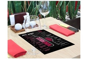 Table Graphics
